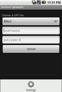玩免費健康APP|下載Garmin Uploader app不用錢|硬是要APP
