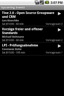 OpenRheinRuhr - screenshot thumbnail