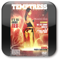 Temptress Video Magazine Vol 1 logo