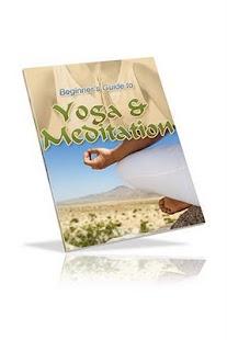 Guide to Yoga and Meditation - screenshot thumbnail