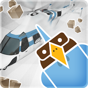 KurCopter cargo helicopter for PC and MAC