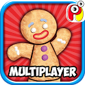 Gingerman - Baby Hangman Game icon