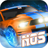 NOS - Nitro Car Race game