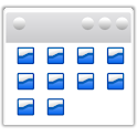 AllApps logo