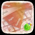 Rhythm Keyboard Theme & Emoji