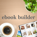 Ebook builder icon