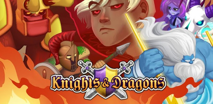 Knights & Dragons (RPG)