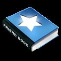 My Friend Book logo