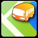 知らせるバス icon