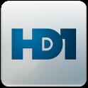 HD1 icon
