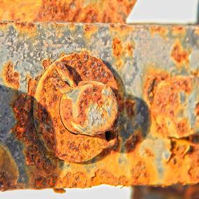 by Wibi Prayogo - Artistic Objects Industrial Objects
