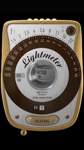 Download LightMeter MOD APK 2