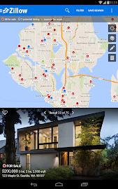 Zillow Real Estate & Rentals Screenshot 23