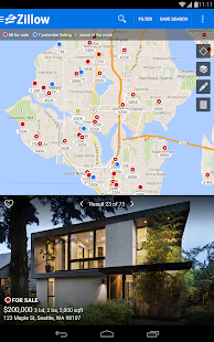 Real Estate & Rentals - Zillow Screenshot 23