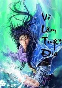 Vo Lam Tuyet Dia - Kiem Hiep