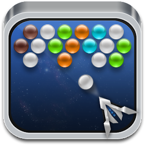 Space Bubble Buster for PC and MAC