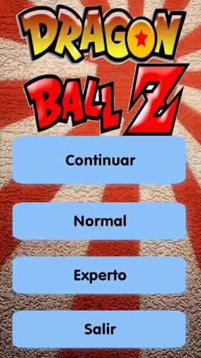 Personajes de DragonBallZ