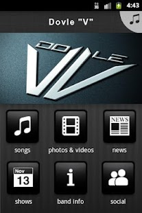 "Dovle ""V""- screenshot thumbnail"