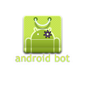 how to make android game bot