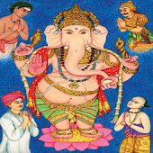 Ganesha Mantras with Meanings