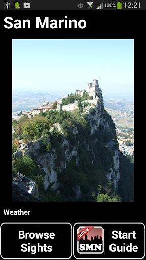 San Marino Guide