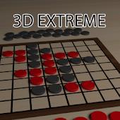 Reversi 3D Extreme
