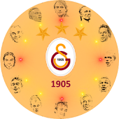 Galatasaray Saati Widget