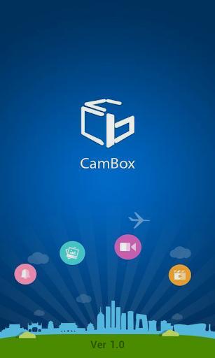P2PCamBox