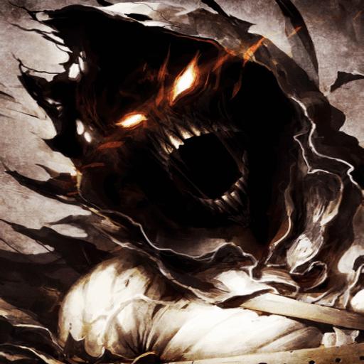 demon skull wallpaper - photo #19