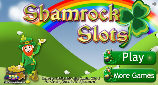 MPL Shamrock Slots 1.1 screenshots 1