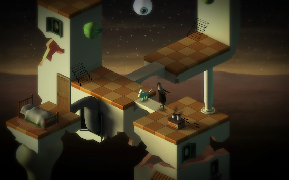 Back to Bed apk screenshot