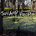 Swamp People icon