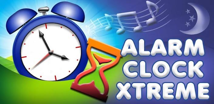 Alarm Clock Xtreme Apk v3.5.6p