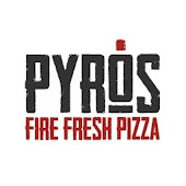 Pyro's Fire Fresh Pizza