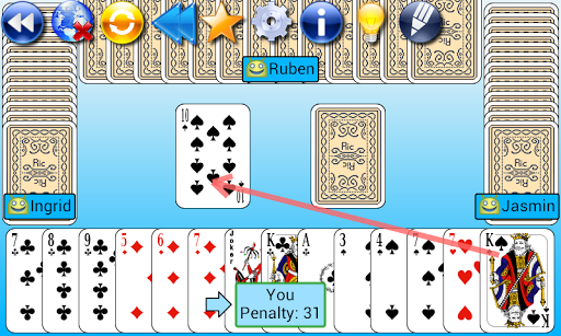 G4A: Indian Rummy  screenshots EasyGameCheats.pro 2