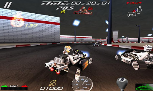 Kart Racing Ultimate 7.1 screenshots 8