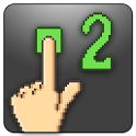 Finger Runner 2 logo