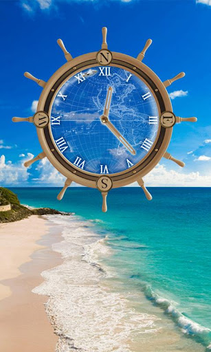 Bahamas Islands Travel HD LWP