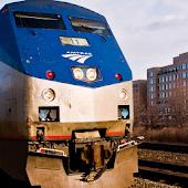 Amtrak Puzzle