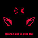 GPS Tracking Monitoring Safety icon