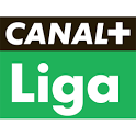 Canal+ Liga icon
