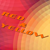 Theme EXPERIENCE - Red&Yellow