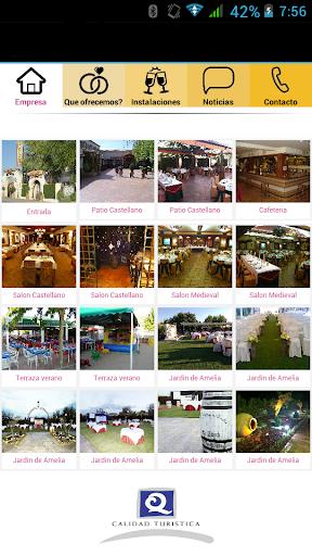 Restaurante Meson El Lomo