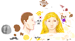 Finished portraits (Riff's drawing lessons)