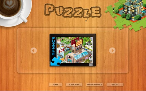 Puzzle Collection: Pixel World - screenshot thumbnail