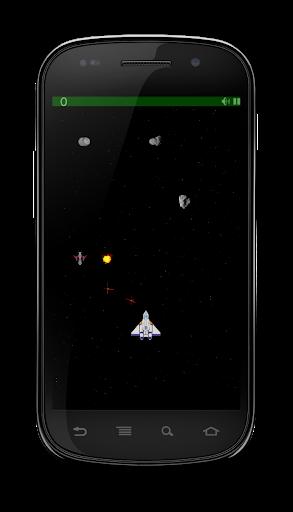 Astro War