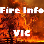 Bushfires -Rural Fire Info VIC