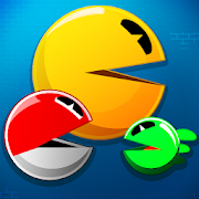 PAC-MAN Friends