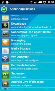 App Anti Spy Mobile Free APK for Windows Phone