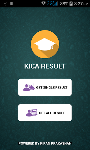 Kica Result